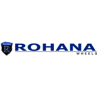 Rohana Wheels Rims