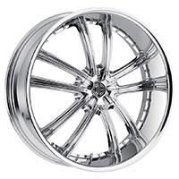 2Crave No24 Wheels Rims