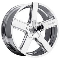 2Crave No35 Wheels Rims