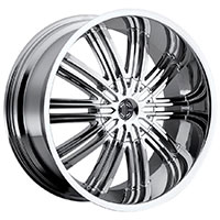 2Crave No07 Wheels Rims