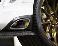 Agency Power Full Titanium Exhaust System SRT Viper 2013+