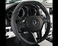 Agency Power Sport Design Steering Wheel Mercedes-Benz C63 AMG 12-14