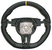 Agency Power Sport Steering Wheel PDK Style 1 Porsche 997 | 991 | 981 | 958 | 970 11-12