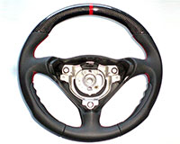 Agency Power Sport Steering Wheel Porsche 996 Carrera | GT3 | Turbo | Turbo S | 99-05