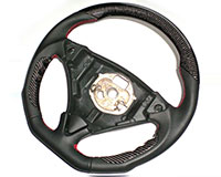 Agency Power Sport Steering Wheel Porsche Cayenne | S | GTS | Turbo | Turbo S | 955 957 03-10