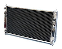 Agency Power Aluminum Radiator Kit Mitsubishi EVO X 08-12