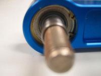 Agency Power Rear Sway Bar Links Porsche 996 C2/C4/TT 97-05