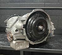 Agency Power Torque Converter Upgrade for Porsche 997TT 996TT Tiptronic 01-09