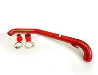 Agency Power 2.5in Top Intercooler Pipe Kit Mitsubishi EVO X 08-12