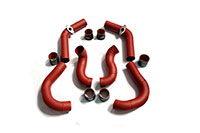 Agency Power Performance Intercooler Pipe Kit Nissan Skyline R35 GT-R 09-12