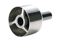 Apexi Active Tail Silencer for GT Spec and N1 Turbo