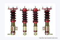 Apexi N1 Evolution Coilovers Acura Integra Type-R (DC2/DB8) 94-01 Fr: 11K, Rr: 4K 46mm. Piston