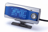 Apexi Rev Speed Meter GP