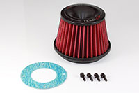 Apexi Power Intake Filter OD 160mm ID 65mm (REPLACEMENT FILTER)