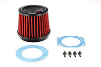 Apexi Power Intake Filter OD 140mm ID 75mm (REPLACEMENT FILTER)