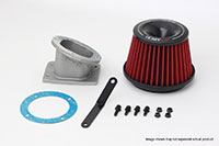 Apexi Power Intake Nissan 240SX (US Spec/ KA24) 95-98