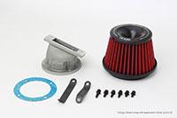 Apexi Power Intake Mazda Miata 90-93