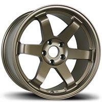 AVID1 AV 06 Wheel Rim 17x8 4x100 ET35 73.1 Matte Bronze
