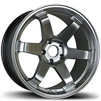 AVID1 AV 06 Wheel Rim 17x8 4x100 ET35 73.1 Hyper Black