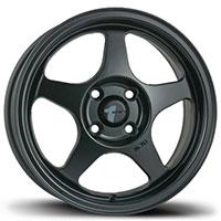 AVID1 AV 08 Wheel Rim 15x6.5 4x100 ET35 73.1 Matte Black