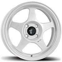 AVID1 AV 08 Wheel Rim 15x6.5 4x100 ET35 73.1 White