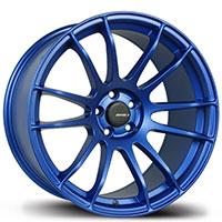 AVID1 AV 20 Wheel Rim 17x8 5x100 ET35 73.1 Matte Blue
