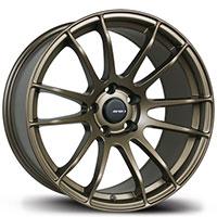 AVID1 AV 20 Wheel Rim 17x8 5x100 ET35 73.1 Matte Bronze