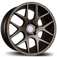 AVID1 AV 30 Wheel Rim 17x8 5x100 ET35 73.1 Matte Bronze