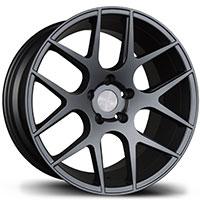 AVID1 AV 30 Wheel Rim 17x8 5x100 ET35 73.1 Gunmetal