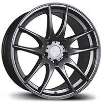 AVID1 AV 32 Wheel Rim 18x8.5 5x100 ET35 73.1 Gunmetal
