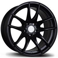AVID1 AV 32 Wheel Rim 17x8 5x100 ET35 73.1 Hyper Black