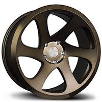 AVID1 AV 50 Wheel Rim 17x8 5x114.3 ET35 73.1 Bronze