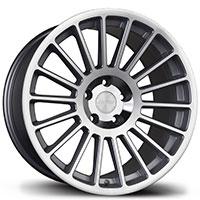 AVID1 AV 54 Wheel Rim 18x8.5 5x114.3 ET30 73.1 Machined