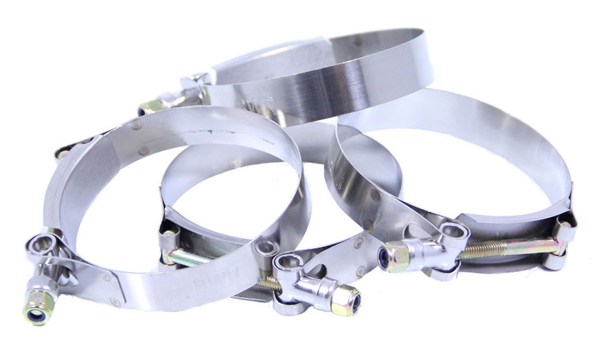 Canada s best price blackworks racing t bolt hose clamps