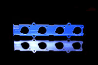 Blackworks Racing B-Series Coil Plate (Use with K-Series Coils) Blue