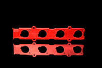 Blackworks Racing B-Series Coil Plate (Use with K-Series Coils) Red