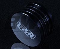 Blackworks Racing Cam Seal Cover B/D/F/H Series Black