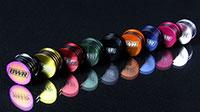 Blackworks Racing Cam Seal Cover B/D/F/H Series Orange