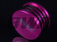 Blackworks Racing Cam Seal Cover B/D/F/H Series Pink