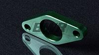 Blackworks Racing Clutch Master Cylinder Adapter Spacer : S2000 use with EG/EK/DC - Green