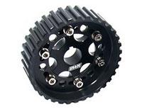 Blackworks Racing Adjustable Cam Gear D-Series - Black