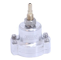 Blackworks Racing Fuel Pressure Regulator: Univ Polished
