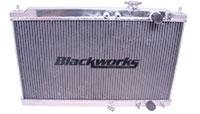 Blackworks Racing Aluminum Radiator: Acura Integra 94-01