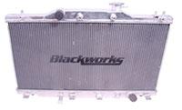 Blackworks Racing Aluminum Radiator: Acura Integra RSX 02-04
