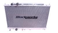 Blackworks Racing Aluminum Radiator: Civic SI 06+