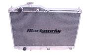 Blackworks Racing Aluminum Radiator: S2000 00-05