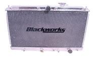 Blackworks Racing Aluminum Radiator: Prelude 97-01
