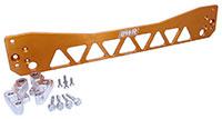 Blackworks Racing Subframe Brace: Civic 92-95/Integra 94-01 (Orange)