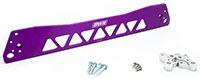 Blackworks Racing Subframe Brace: Civic 92-95/Integra 94-01 (Purple)