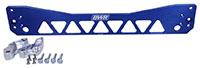 Blackworks Racing Subframe Brace: Civic 96-00 (Blue)